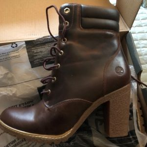 Timberland Causal Boot